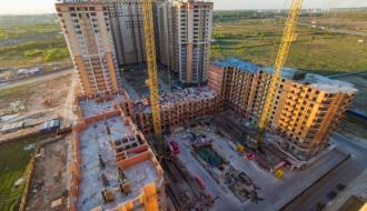 При строительстве монолитных ЖК в Москве обнаружено около 350 нарушений