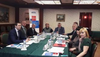 Проектировщики и изыскатели ДФО обсудили планы на 2017 год