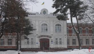 Прямой эфир сессии Хмельницкого городского совета