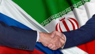 РФ и Иран подписали сотрудничество в области строительства и ЖКХ