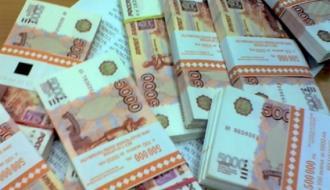 Росавтодор в 2017 г получит из бюджета 535 млрд руб