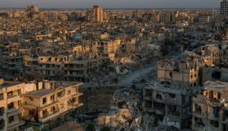 Российские бетонные заводы поедут в Сирию и Ирак