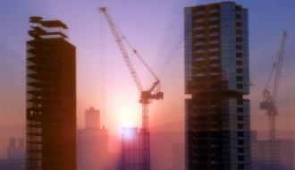 Рост жилищного строительства обеспечат за счёт неэффективно используемых земель