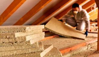 Рынок теплоизоляционных стройматериалов в РФ может вырасти