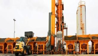SDI Group может построить завод по производству асфальта