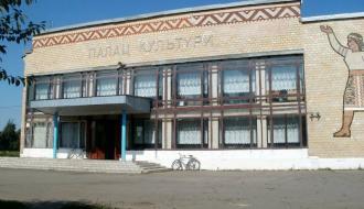 Сельский дом культуры Шепетовского района стал лучшим в Украине
