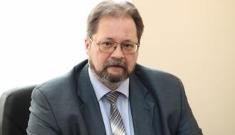 Сергей Баринов - новый директор Департамента финансов Минстроя России