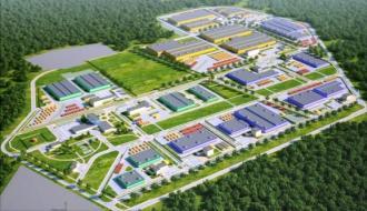 Швейцарский девелопер построит индустриальный парк в Краснодаре