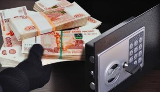 Со стройки метро в Нижнем Новгороде похитили 40 млн рублей