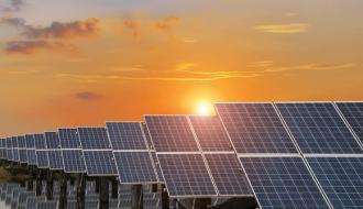 Солнечную электростанцию за 3,6 млрд руб построят в Калмыкии