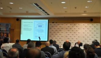 Способы снижения энергопотребления системами ОВК обсудят на секции конгресса