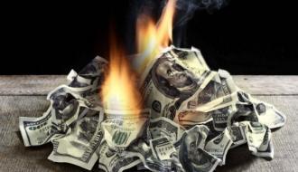 Строительные СРО потеряли в проблемных банках 35 млрд рублей