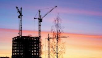 Строившийся более 10 лет высотный комплекс готов к вводу в центре Москвы