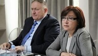 Татьяна Бармина потеряла СРО и пост координатора НОСТРОЙ