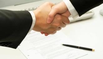 Технологию блокчейн могут использовать для регистрации долевых договоров