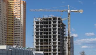 Три крупнейших долгостроя Москвы будут завершены за счет бюджета