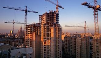 Урал и Центральная Россия лидируют по темпам ввода жилья
