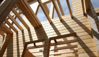 Утвержден новый стандарт в деревянном домостроении
