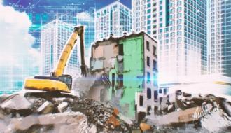 Утверждены сметные нормативы для программы реновации