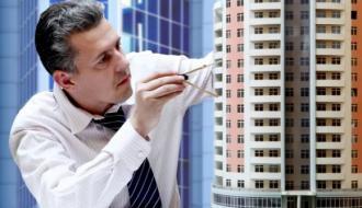 В 35 регионах главные архитекторы подчиняются губернаторам