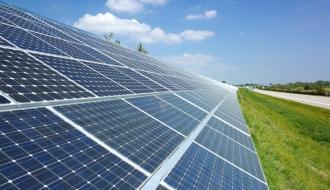 В Астрахани введена солнечная электростанция на 15 МВт