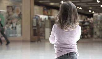 В Дунаевцах потерялась 4-летняя дочь бойца АТО