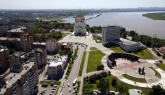 В Хабаровском крае построят два новых завода