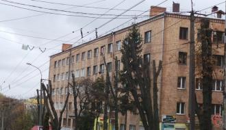 В Хмельницком на 4 дня перекроют одну из улиц