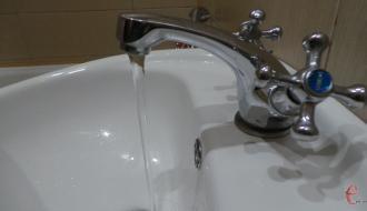 В Хмельницком на рождественские праздники горячую воду будут подавать по отдельному графику