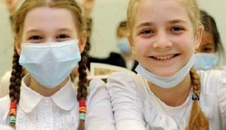 В Хмельницком некоторые школы могут закрыть на карантин