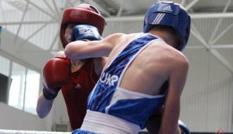 В Хмельницкой области сформировали сборную области по боксу