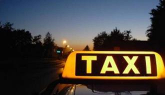 В Хмельницкой области задержали таксиста, который совершил более 15 краж