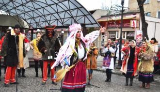 В Каменце-Подольском на Маланки состоится вертеп и зимние забавы