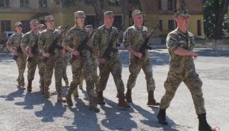 В Каменце-Подольском откроется военный институт