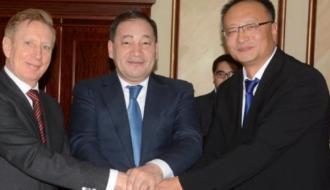 В Казахстане построят уникальный эко-город за $2,1 млрд