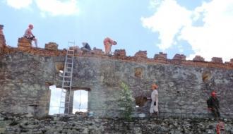 В Меджибожском заповеднике, чтобы сохранить историческую застройку, организуют консультации с общественностью