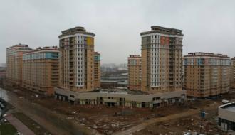 """В Москве определили застройщика проблемного ЖК """"Царицыно"""""""