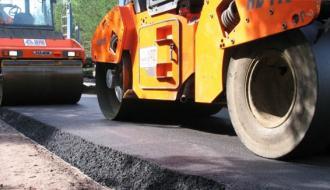 В Подмосковье досрочно завершили ремонт дорог
