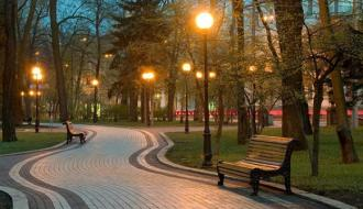 В Подмосковье разработают стандарты благоустройства малых городов