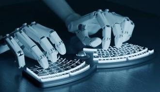 В России создан первый в мире робот-проектировщик