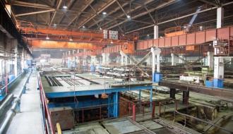 В Уфе построят завод по производству железобетонных изделий