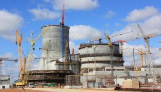В Великобритании построят первую за 20 лет АЭС