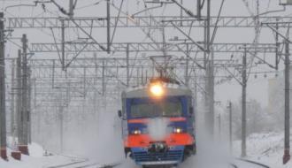 В Волочиске под колесами поезда погиб 22-летний юноша