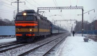 В Ярмолинецком районе под колесами поезда погиб мужчина