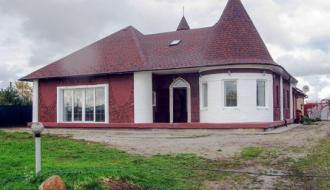 В Ярославле представлен первый в Европе напечатанный дом