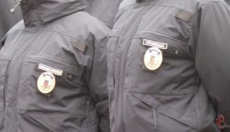 В новогоднюю ночь более 100 полицейских будут следить за общественным порядком в Хмельницком