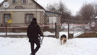 В убийстве пенсионерки из Каменец-Подольского района подозревают ее дочь