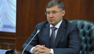 Владимир Якушев провел совещание по долевому строительству