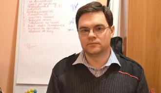 Волонтеры собирают деньги на оборудование для реабилитационного центра в Хмельницком