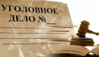 Возбуждено уголовное дело против директора департамента строительства Нижнего Новгорода